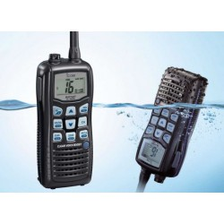VHF ICOM M35
