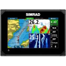 SIMRAD GO7 XSD MED/HI