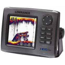 ECOSCANDAGLIO LOWRANCE HDS 5 X GEN 2