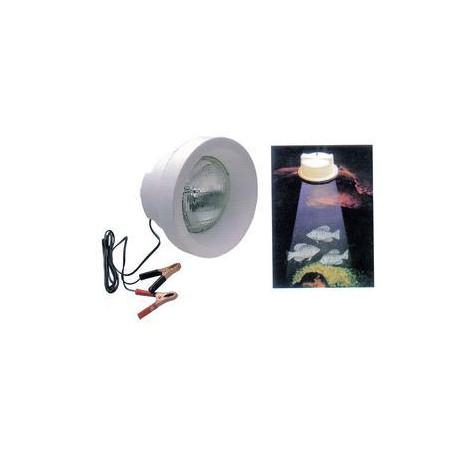 Lampada Galleggiante A Tenuta Stagna 50 W 12 V