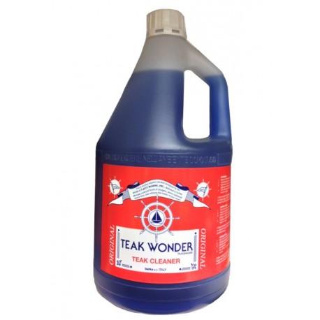 TEAK WONDER CLEANER LT 4