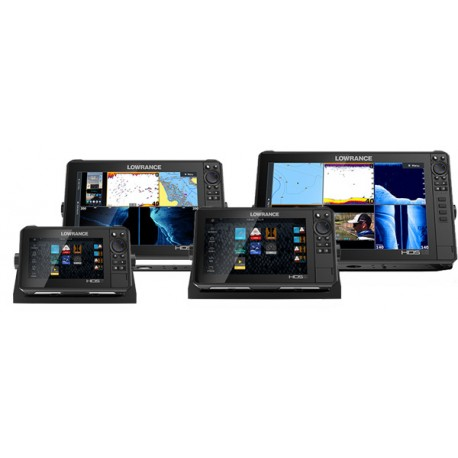 HDS LIVE 7 ROW Active Imaging 3-IN-1